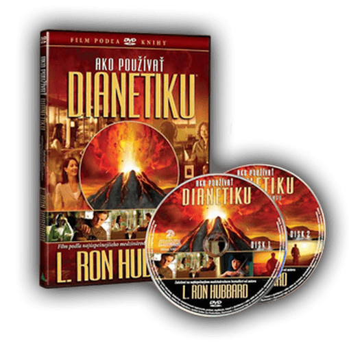 Dianetika DVD